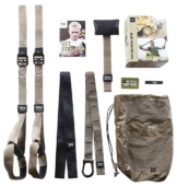 TRX Force Kit Tactical Suspension Trainer